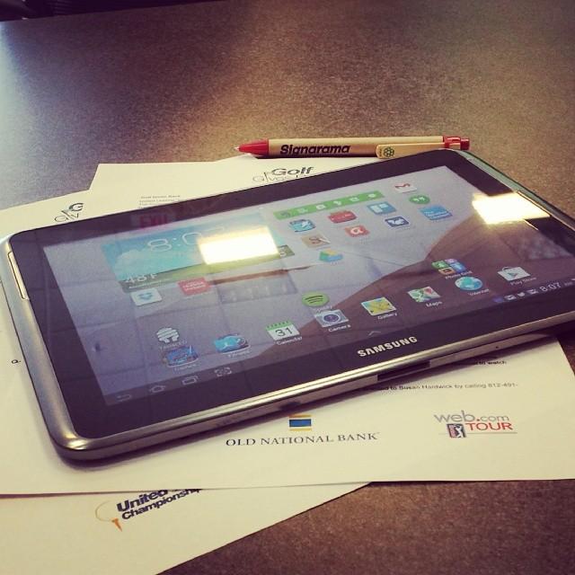 Verizon Galaxy Note 10