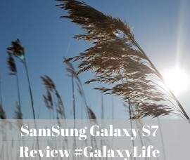 Beautiful Design and Out of This World Camera Features Make the Galaxy S7 a Winner